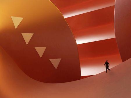 Futuristic Dunes