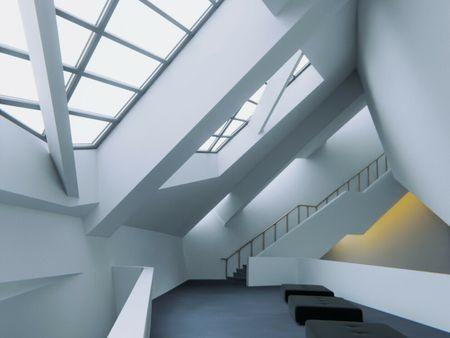 Modern Geometric Interior