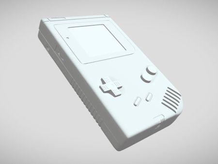 Nintendo Game Boy 1989