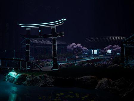 Ninja Sanctuary