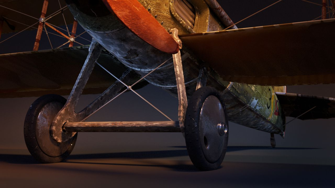 Avion 08 Loiclemoine26