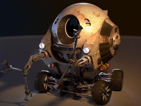 2001 : A Space Odyssey POD