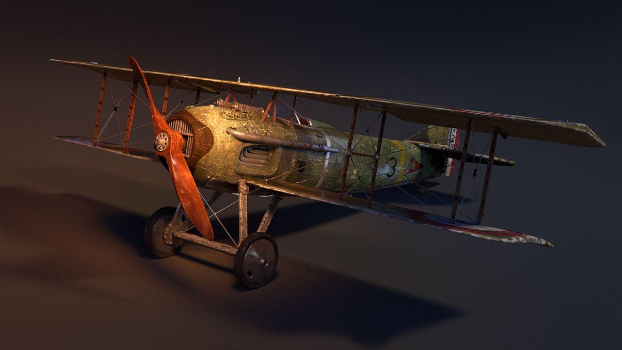 Avion 05 Loiclemoine26