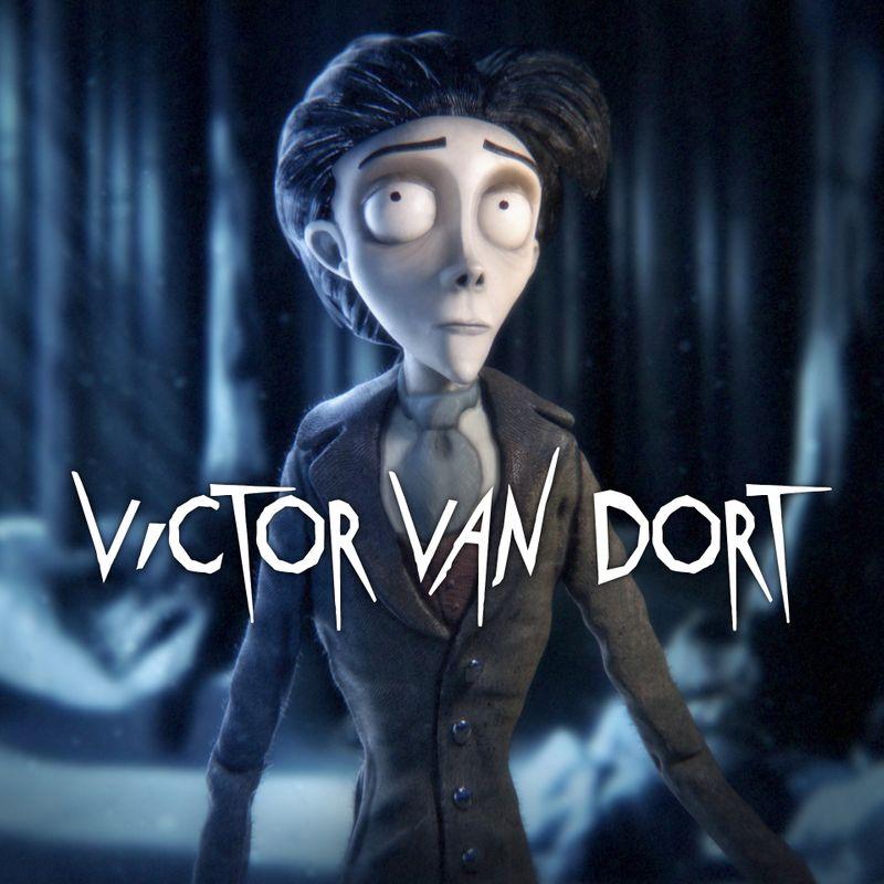 VICTOR VAN DORT