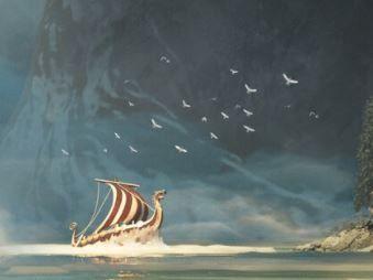 Lost Vikings
