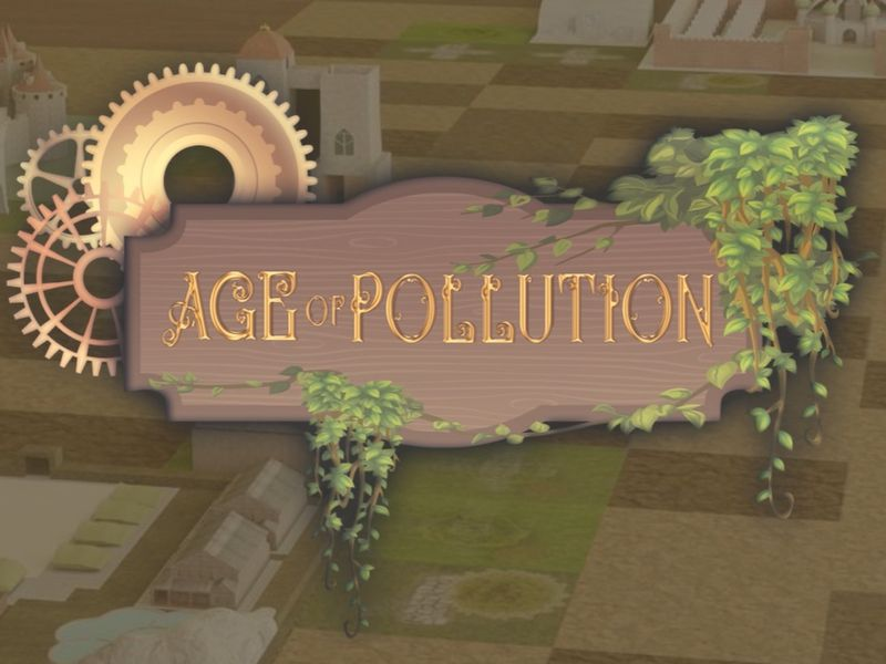 Age of pollution
