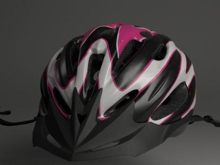 My old Helmet