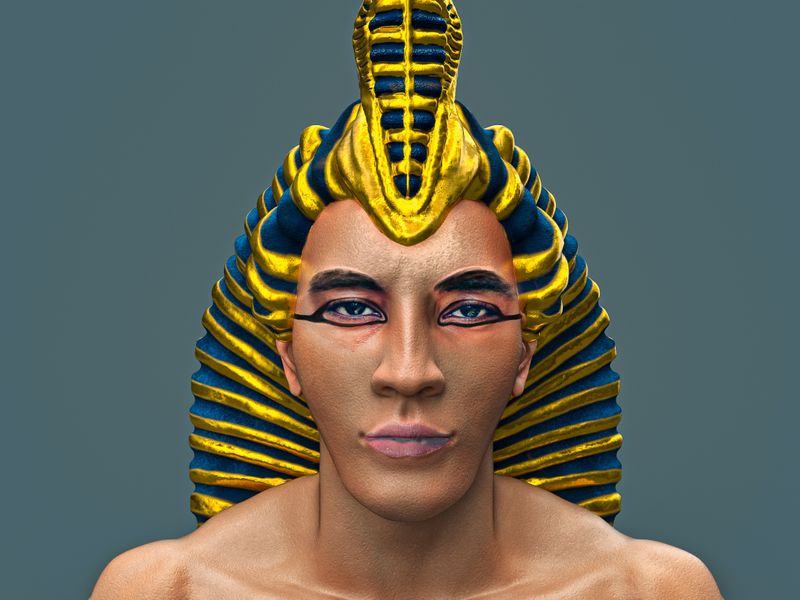 Egytian Pharaoh