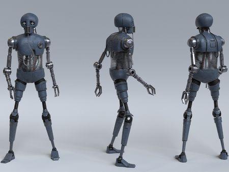Lorinn McCaul - 3D Artist