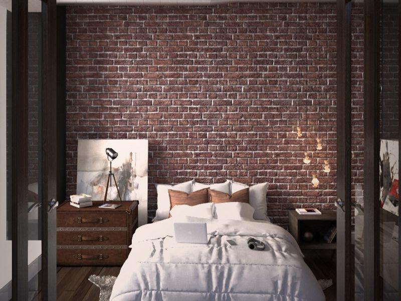 NY Bedroom