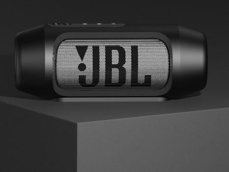 JBL STAGE SPEAKER CONCEPT