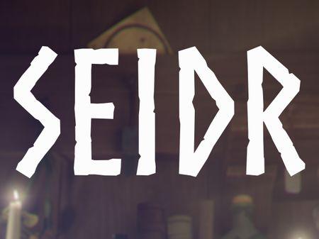 SEIDR