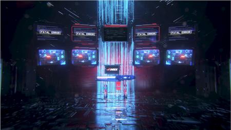DEEX Commercial