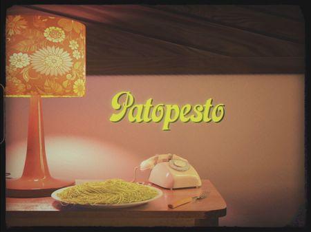 Patopesto - Very Short Movie