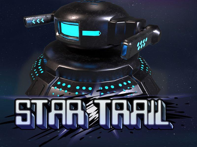 Startrail props