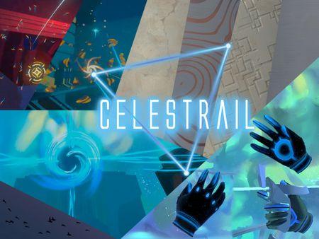 Graduation Project - Celestrail - VR puzzle game
