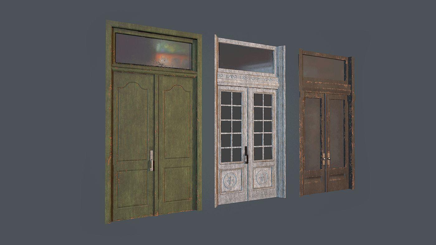 4 Doors Lucim197
