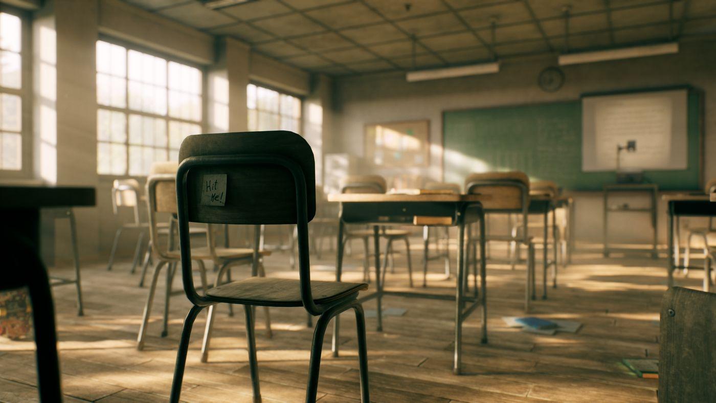 Classroom Lucim197.2133