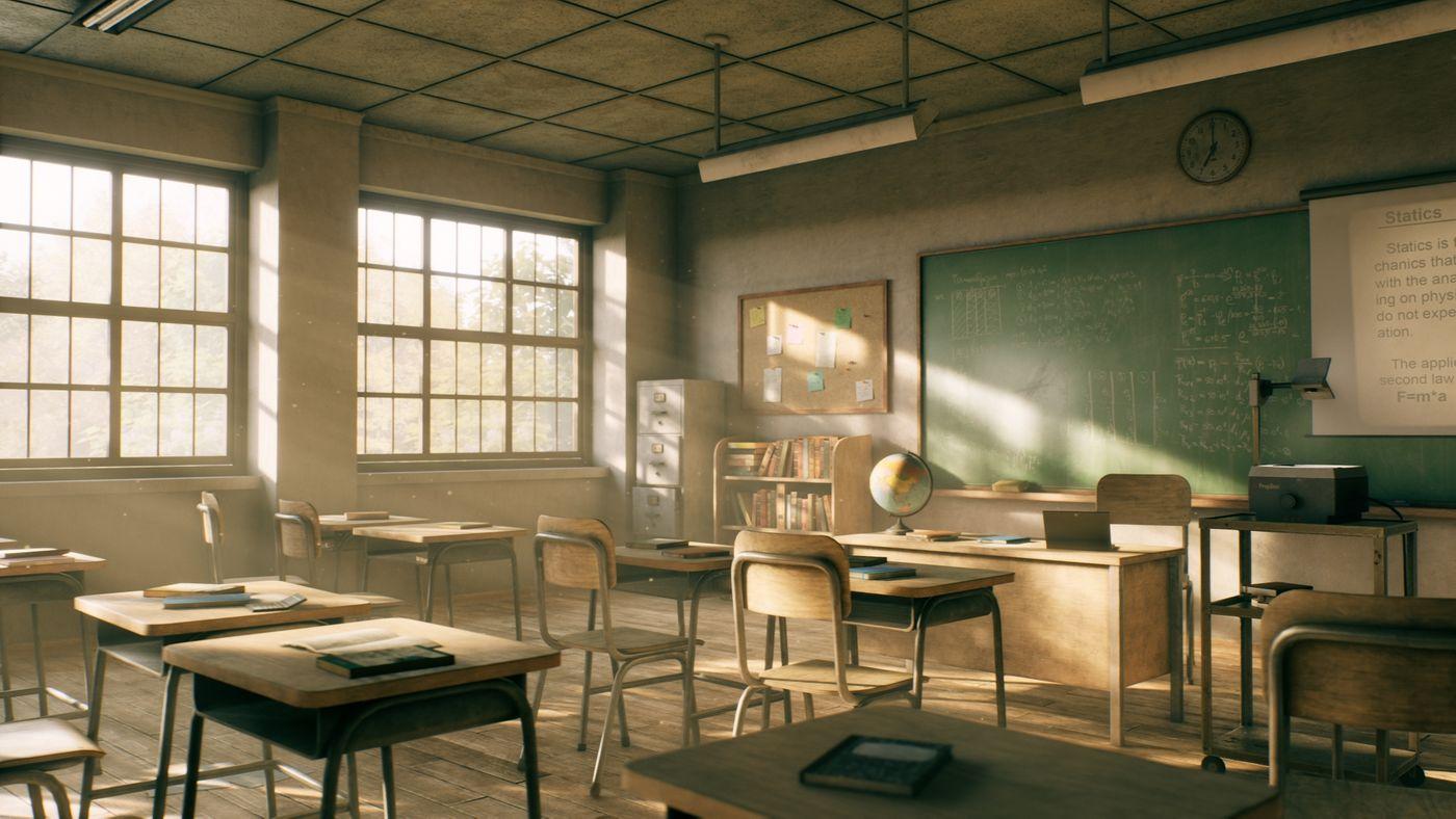 Classroom Lucim197.8086