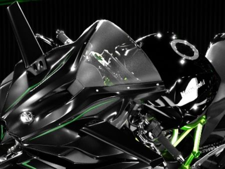Kawasaki Texturing