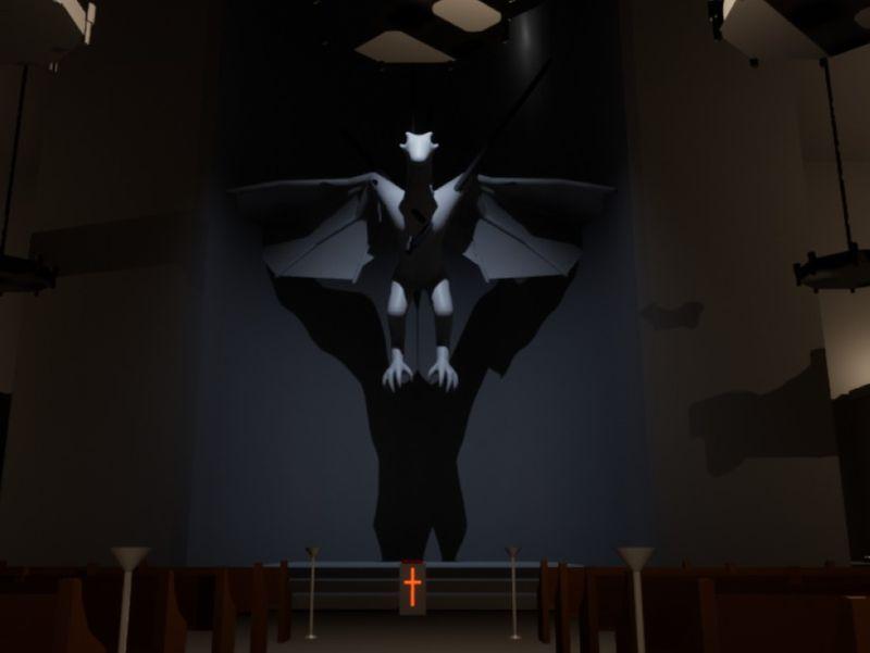 Angelus Thief / Level Design