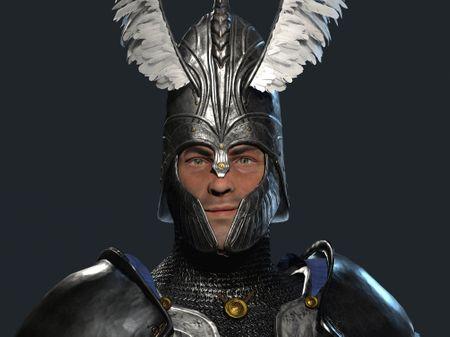 Prince Imrahil [Realtime Character]