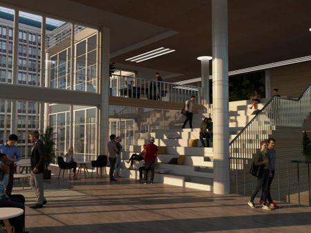 Interior Residential Design