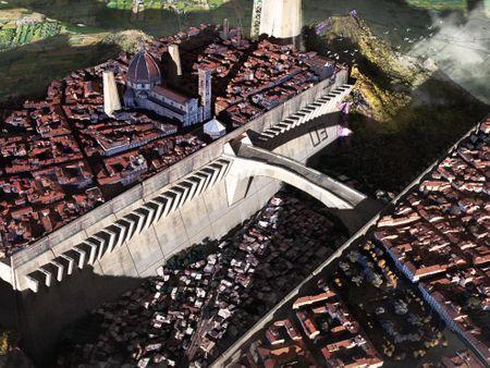 Sector city 03