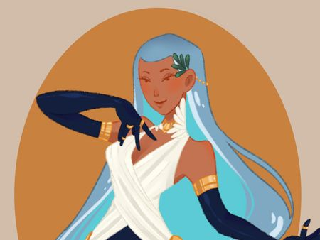 Arthurian legend : Viviane