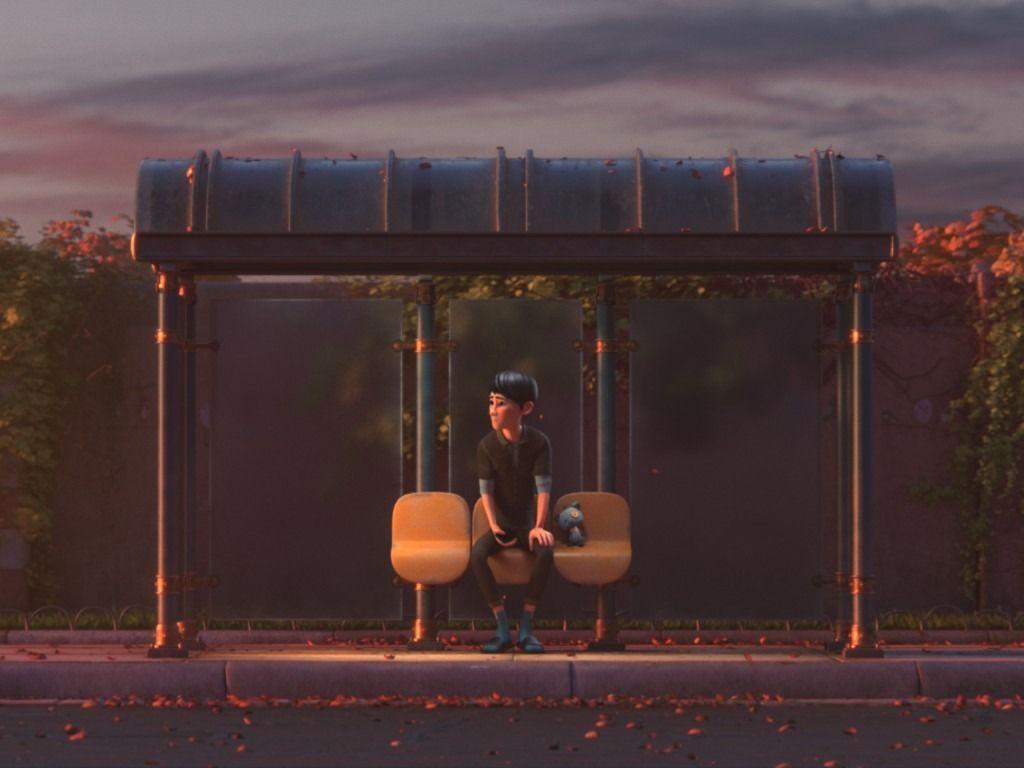 The Volunteer | Animated Short