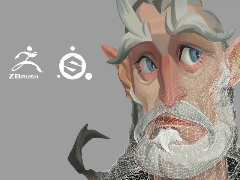 Old guy 💙