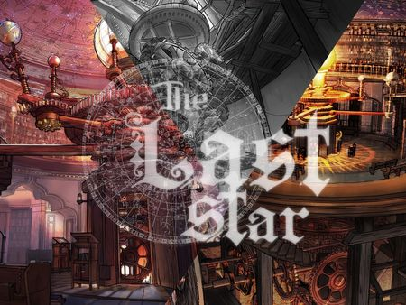 The Last Star   byMabel V Che