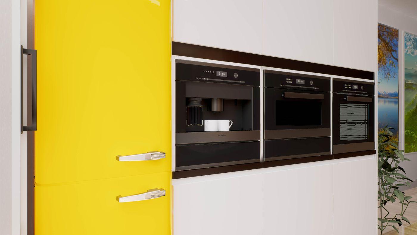Kitchen 04 Mac