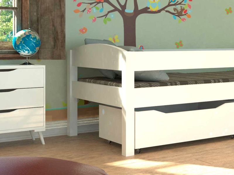 Bed Furniture Design
