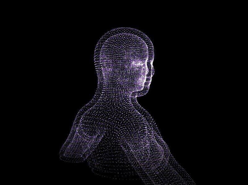 Body Hologram