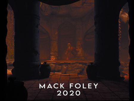 Mack Foley - Portfolio 2020