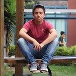 Martin Andres Carrillo Urgiles