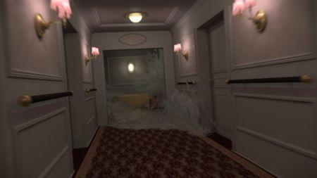 Corridor Flood