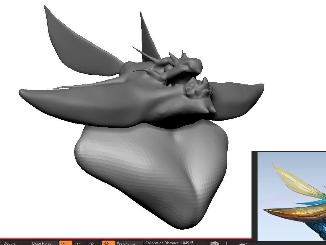 Vulkan 3D For Games