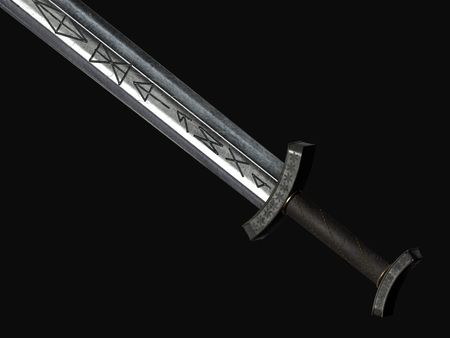 Satan blade
