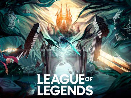 League Of Legends Sentinels event - Barcelona