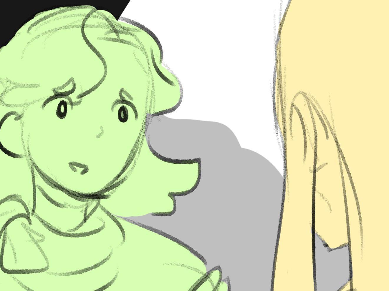 Abigail Makoto Wilson - Storyboarding and Animation