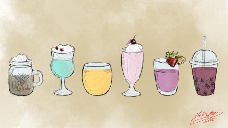 Drink Study