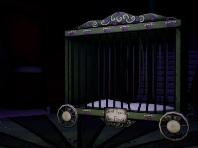 Cirque Du Midnight
