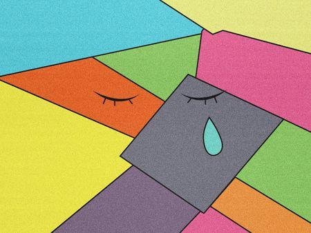 Crying | Animation