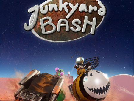 Junkyard Bash