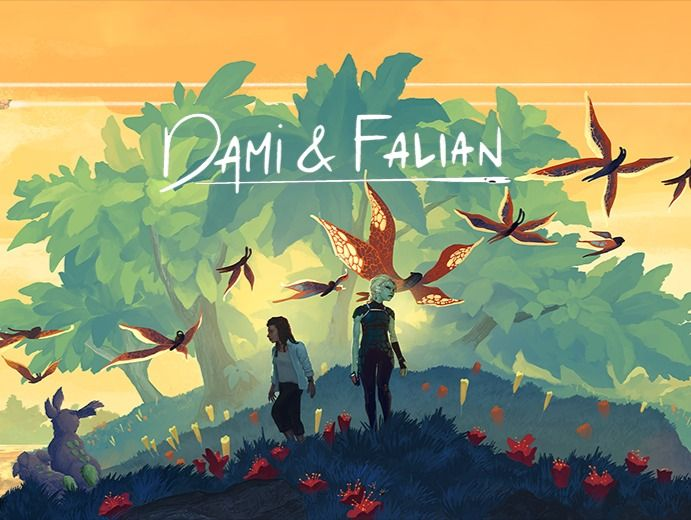 Dami & Falian