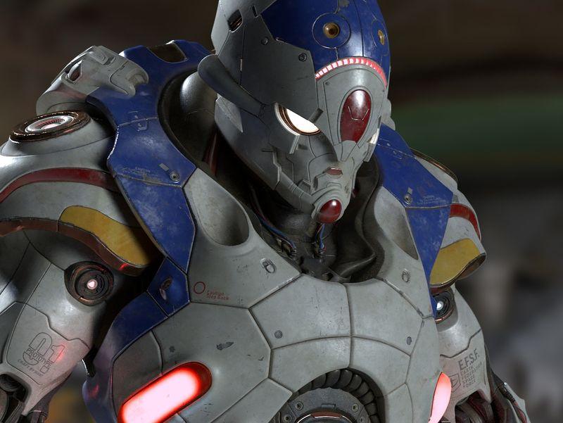 RX-01 Gundam