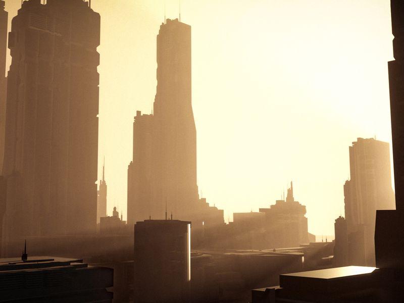 City Frames
