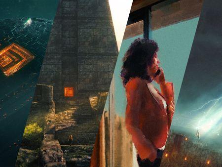 Cinematic Explorations